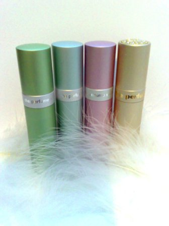 perfume studio atomiser selection